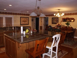 Chattanooga Kitchen Remodel Shon Powell Construction